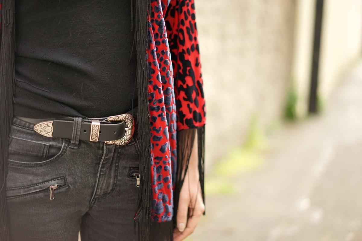 kimono-ceinture