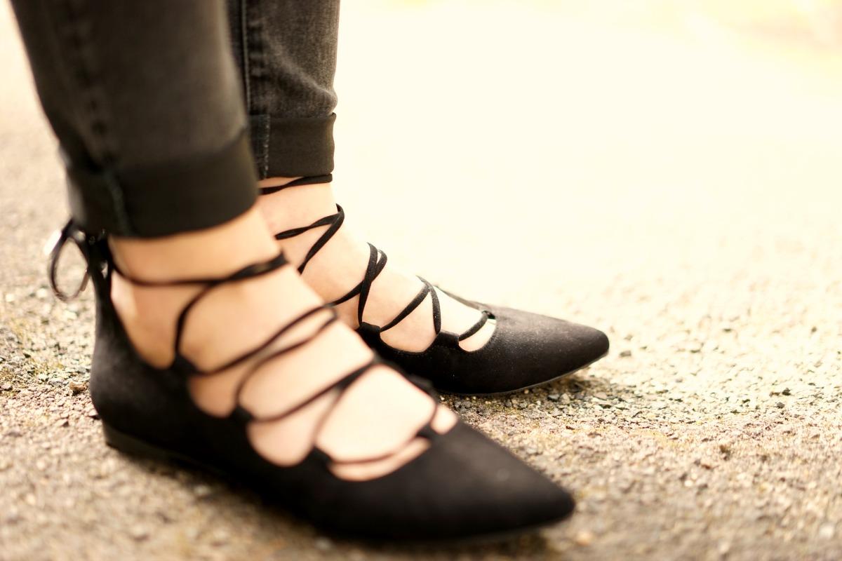 kimono-shoes
