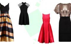 robes fêtes