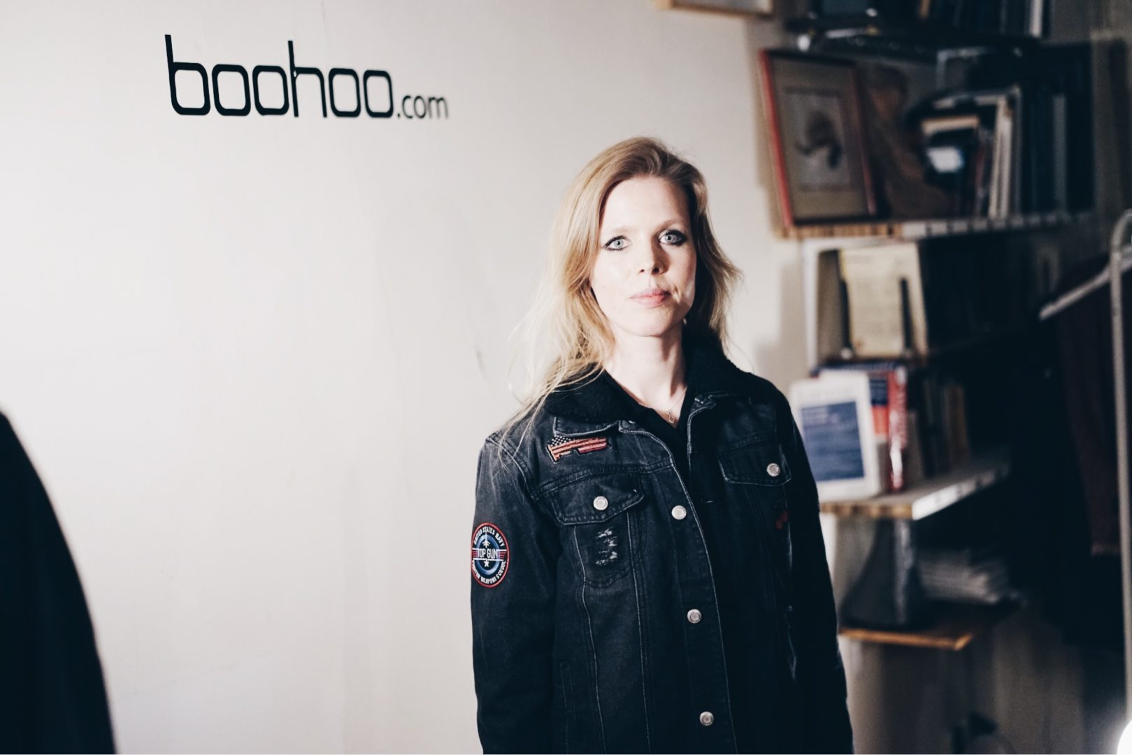 bohoo denim workshop