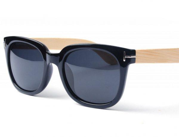 lunettes bois