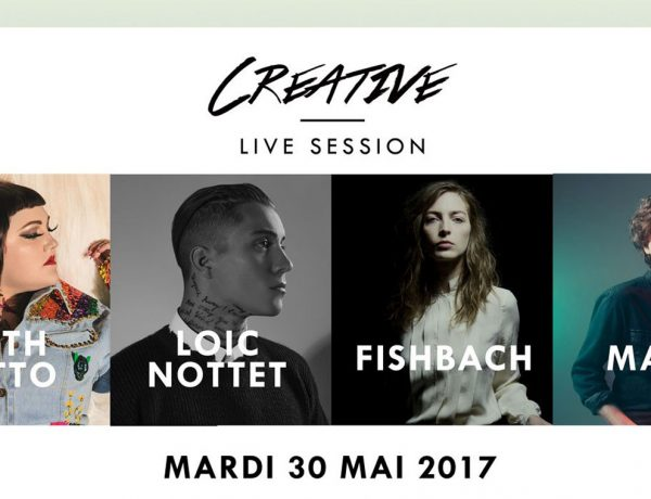 creativelivesession