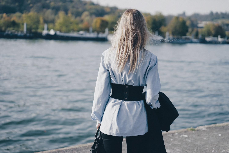 corset ceinture