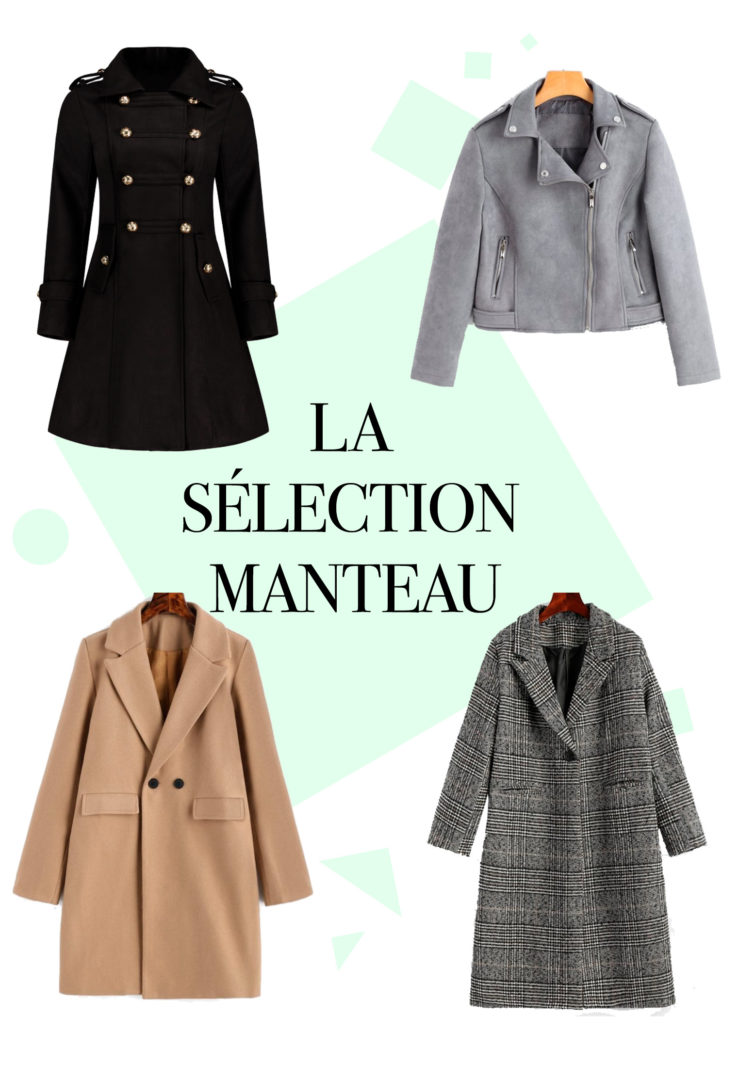 manteau zaful