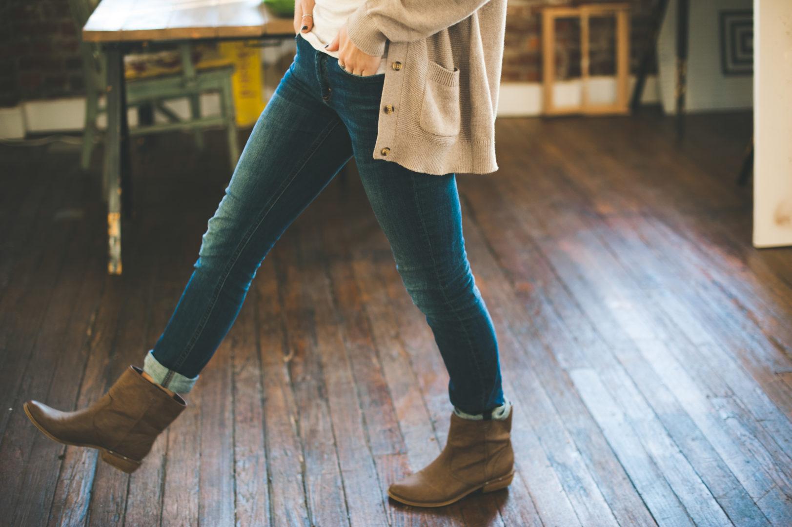 Choisir la paire de bottines idéale
