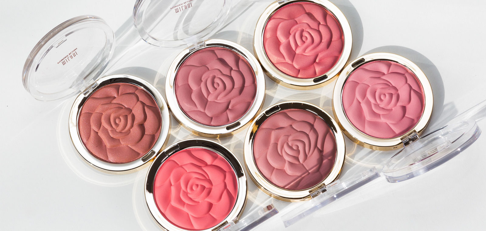 blush milani rose