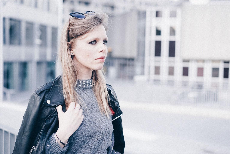 portrait blogueuse